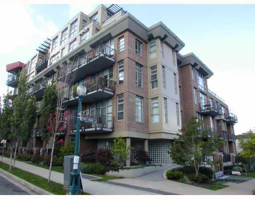 "Main Photo: 405 2635 PRINCE EDWARD Street in Vancouver: Mount Pleasant VE Condo for sale in ""SOMA LOFTS"" (Vancouver East)  : MLS® # V762416"
