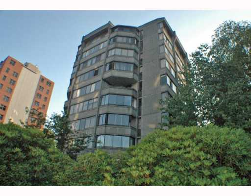 Main Photo: 702 1616 W 13TH Avenue in Vancouver: Fairview VW Condo for sale (Vancouver West)  : MLS® # V780370