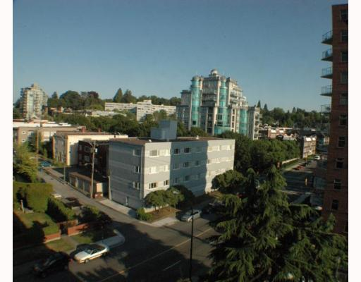 Photo 10: 702 1616 W 13TH Avenue in Vancouver: Fairview VW Condo for sale (Vancouver West)  : MLS(r) # V780370