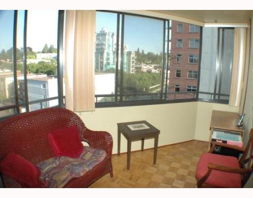 Photo 6: 702 1616 W 13TH Avenue in Vancouver: Fairview VW Condo for sale (Vancouver West)  : MLS(r) # V780370