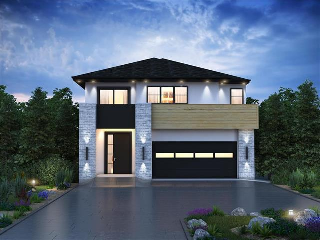 FEATURED LISTING: 209 Cherrywood Road Winnipeg