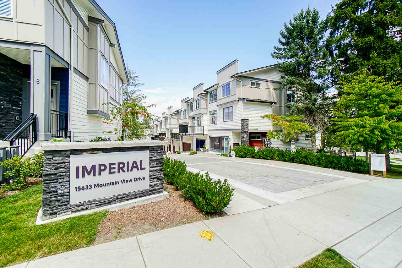 FEATURED LISTING: 75 - 15665 MOUNTAIN VIEW Drive Surrey