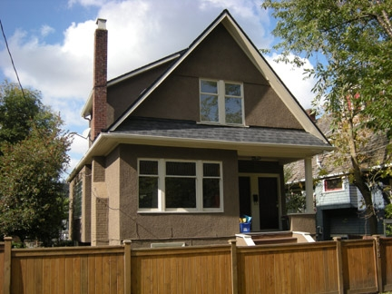 Main Photo: 2749 CAROLINA Street in Vancouver: Mount Pleasant VE House for sale (Vancouver East)  : MLS® # V790196