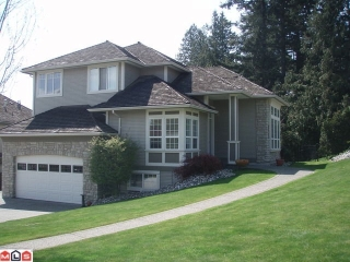 "Main Photo: 16948 FRIESIAN Drive in Surrey: Cloverdale BC House for sale in ""Richardson Ridge"" (Cloverdale)  : MLS® # F1103721"