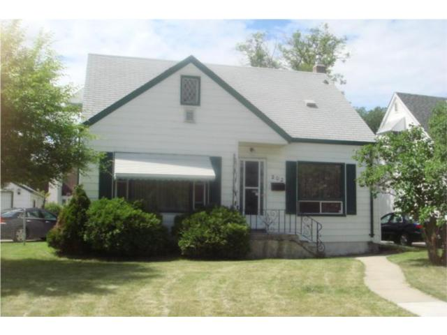 Main Photo: 202 CONWAY Street in WINNIPEG: St James Residential for sale (West Winnipeg)  : MLS® # 1012152