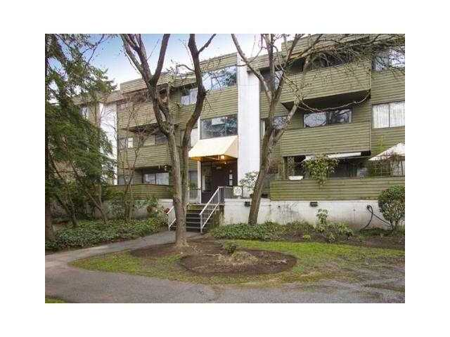 Main Photo: 33 2439 KELLY Avenue in Port Coquitlam: Central Pt Coquitlam Condo for sale : MLS® # V861367