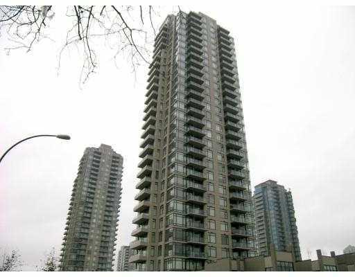 "Main Photo: 902 2355 MADISON Avenue in Burnaby: Brentwood Park Condo for sale in ""Oma"" (Burnaby North)  : MLS® # V771499"