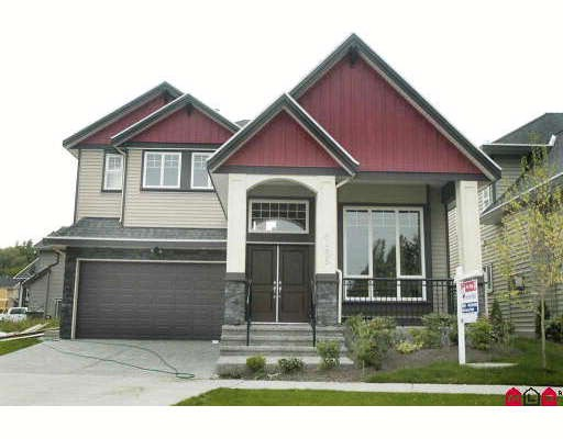 Main Photo: 6465 143RD Street in Surrey: Sullivan Station House for sale : MLS®# F2916654
