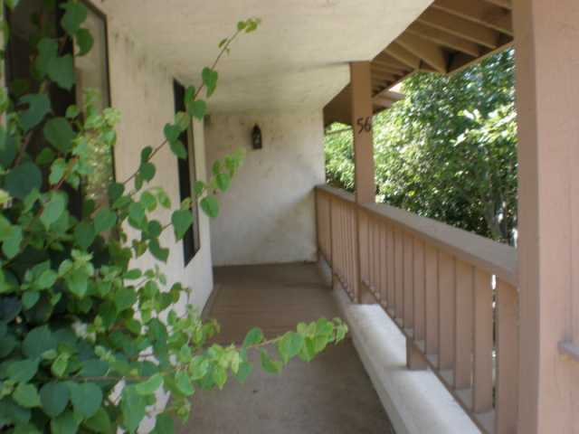 Main Photo: RANCHO BERNARDO Condo for sale : 3 bedrooms : 11838 Paseo Lucido #56 in San Diego