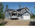 Main Photo: 8175 SUNHILL Road in Prince George: Pineview House for sale (PG Rural South (Zone 78))  : MLS® # N197153