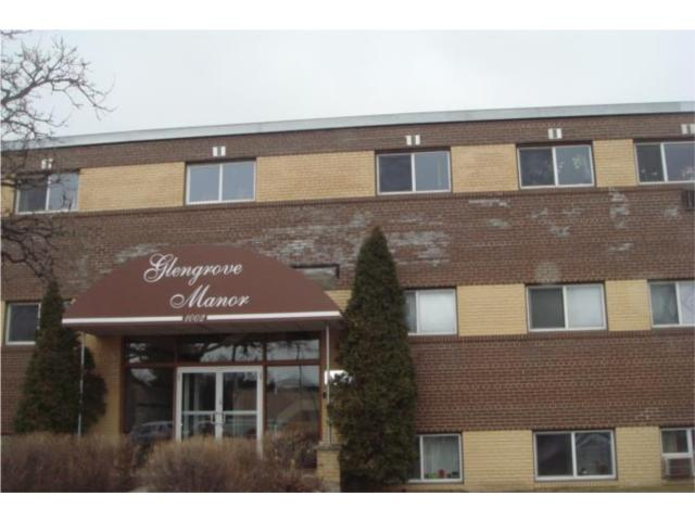 Main Photo: 1002 Grant Avenue in WINNIPEG: Manitoba Other Condominium for sale : MLS® # 1004540