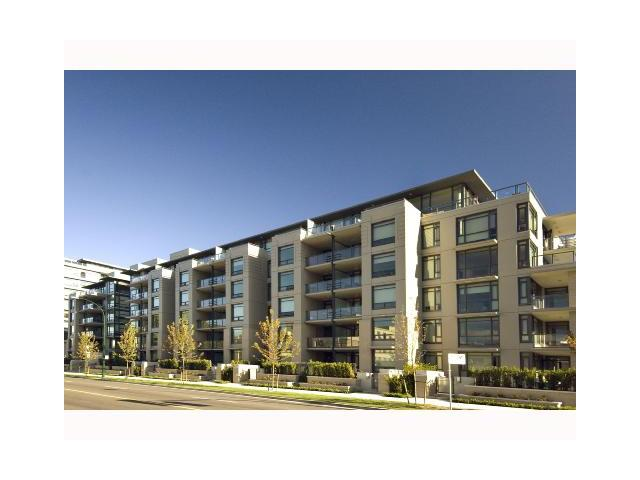 "Main Photo: 605 750 W 12TH Avenue in Vancouver: Fairview VW Condo for sale in ""TAPESTRY"" (Vancouver West)  : MLS(r) # V820509"