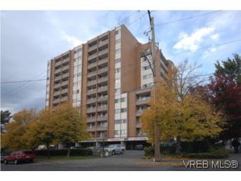 Main Photo: 407 1630 Quadra Street in VICTORIA: Vi Central Park Condo Apartment for sale (Victoria)  : MLS® # 276930