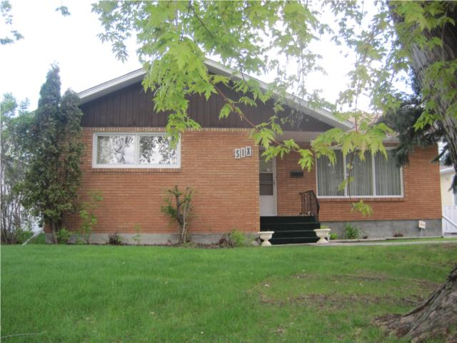 Main Photo: 6 Byron Bay in WINNIPEG: Westwood / Crestview Residential for sale (West Winnipeg)  : MLS(r) # 1008829
