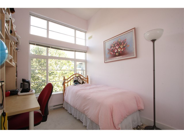 "Photo 8: 409 6328 LARKIN Drive in Vancouver: University VW Condo for sale in ""JOURNEY"" (Vancouver West)  : MLS® # V849499"