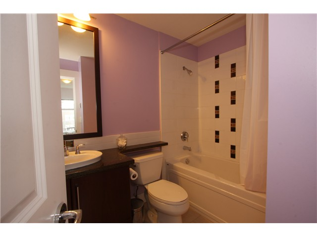 "Photo 9: 409 6328 LARKIN Drive in Vancouver: University VW Condo for sale in ""JOURNEY"" (Vancouver West)  : MLS® # V849499"