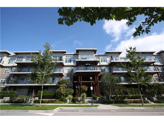 "Main Photo: 409 6328 LARKIN Drive in Vancouver: University VW Condo for sale in ""JOURNEY"" (Vancouver West)  : MLS(r) # V849499"