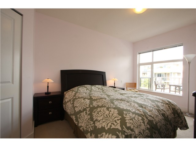 "Photo 7: 409 6328 LARKIN Drive in Vancouver: University VW Condo for sale in ""JOURNEY"" (Vancouver West)  : MLS® # V849499"