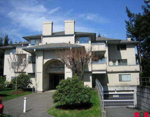 "Main Photo: 202 33675 MARSHALL RD in Abbotsford: Central Abbotsford Condo for sale in ""THE HUNTINGTON"" : MLS® # F2610414"