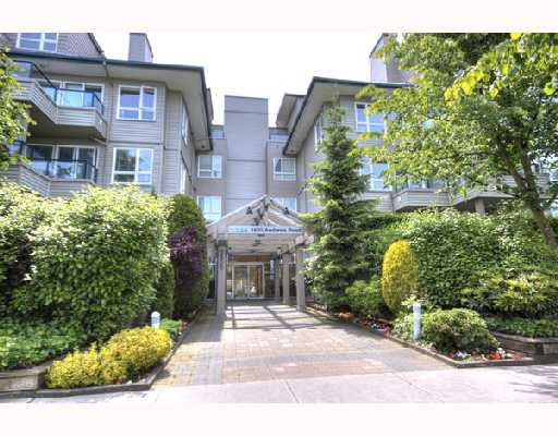 "Main Photo: 317 5800 ANDREWS Road in Richmond: Steveston South Condo for sale in ""THE VILLAS AT SOUTHCOVE"" : MLS®# V718919"