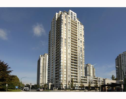 "Main Photo: 307 7088 SALISBURY Avenue in Burnaby: Highgate Condo for sale in ""THE WEST"" (Burnaby South)  : MLS®# V755671"