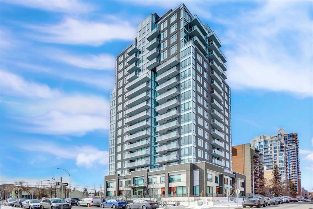 FEATURED LISTING: 302 - 1501 6 Street Southwest Calgary