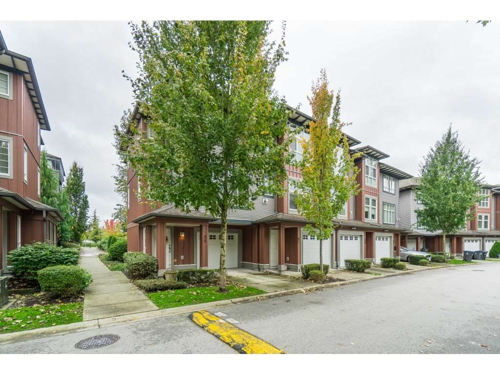 FEATURED LISTING: 86 - 18777 68A Avenue Surrey