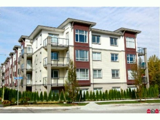 "Main Photo: 418 2943 NELSON Place in Abbotsford: Central Abbotsford Condo for sale in ""Edgebrook"" : MLS® # F1011955"