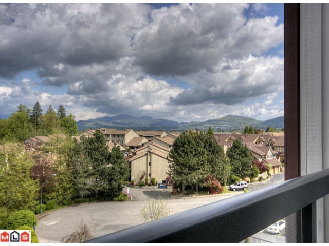 "Photo 6: 418 2943 NELSON Place in Abbotsford: Central Abbotsford Condo for sale in ""Edgebrook"" : MLS® # F1011955"