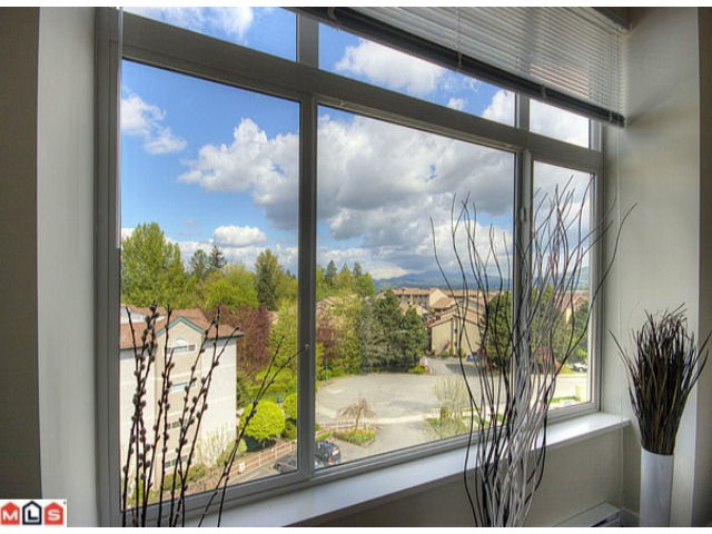"Photo 5: 418 2943 NELSON Place in Abbotsford: Central Abbotsford Condo for sale in ""Edgebrook"" : MLS® # F1011955"