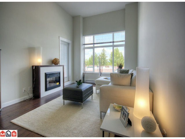 "Photo 4: 418 2943 NELSON Place in Abbotsford: Central Abbotsford Condo for sale in ""Edgebrook"" : MLS® # F1011955"