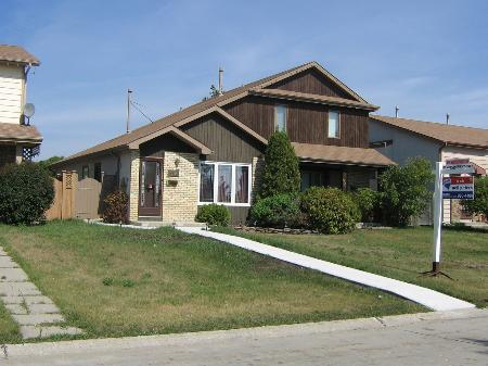 Main Photo: : RED for sale (Riverbend)  : MLS(r) # Sold