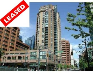 Main Photo: #2403 - 1189 Howe Street, VANCOUVER: Condo for sale (Downtown VW)