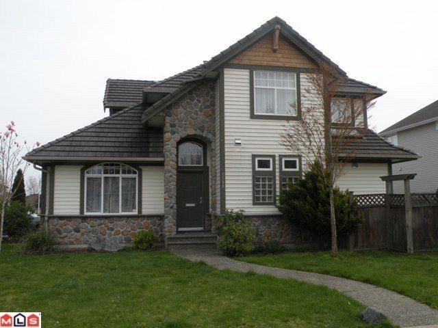 "Main Photo: 7390 145A Street in Surrey: East Newton House for sale in ""CHIMNEY HEIGHTS"" : MLS® # F1020858"