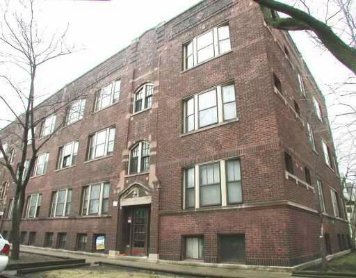 Main Photo: 1417 CORNELIA Street Unit 2 in CHICAGO: Lake View Rentals for rent ()  : MLS® # 07453464