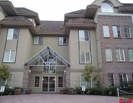 "Main Photo: 108 12125 75A AV in Surrey: West Newton Condo for sale in ""STRAWBERRY HILL"" : MLS® # F2511791"
