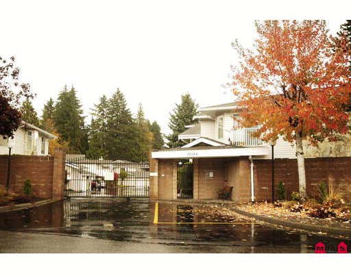 Main Photo: 213 10584 153RD Street in Surrey: Guildford Townhouse for sale (North Surrey)  : MLS(r) # F2830833