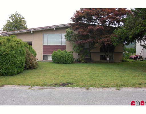 Main Photo: 10320 WEDGEWOOD Drive in Chilliwack: Fairfield Island House for sale : MLS® # H2902788
