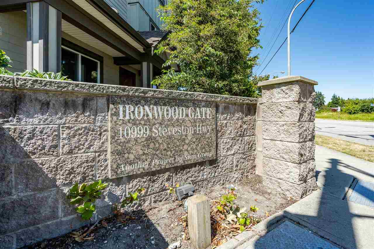 FEATURED LISTING: 24 - 10999 STEVESTON Highway Richmond