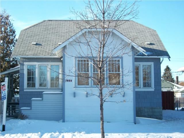 Main Photo: 1666 Arlington Street in WINNIPEG: North End Residential for sale (North West Winnipeg)  : MLS® # 1000991
