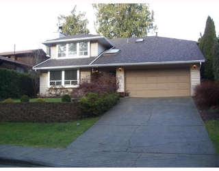 Main Photo: 957 LYNWOOD Avenue in Port Coquitlam: Oxford Heights House for sale : MLS® # V806399
