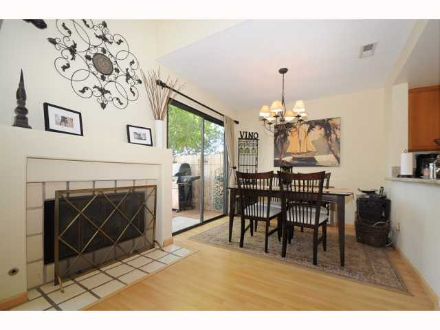 Photo 7: CARMEL VALLEY Townhome for sale : 2 bedrooms : 12561 Caminito Mira Del Mar in San Diego