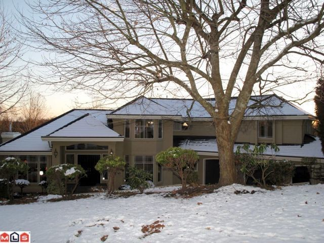 "Main Photo: 13520 55A Avenue in Surrey: Panorama Ridge House for sale in ""Panorama Ridge"" : MLS(r) # F1026127"