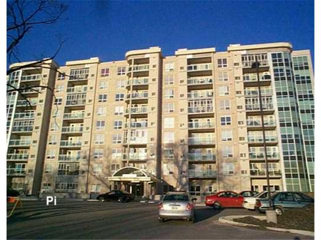 Main Photo: 500 TACHE Avenue in WINNIPEG: St Boniface Condominium for sale (South East Winnipeg)  : MLS® # 2705693
