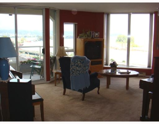 "Photo 4: 903 71 JAMIESON Court in New_Westminster: Fraserview NW Condo for sale in ""Palace Quay"" (New Westminster)  : MLS(r) # V723836"