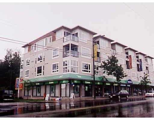 "Main Photo: 402 3590 W 26TH AV in Vancouver: Dunbar Condo for sale in ""DUNBAR HEIGHTS"" (Vancouver West)  : MLS®# V539914"