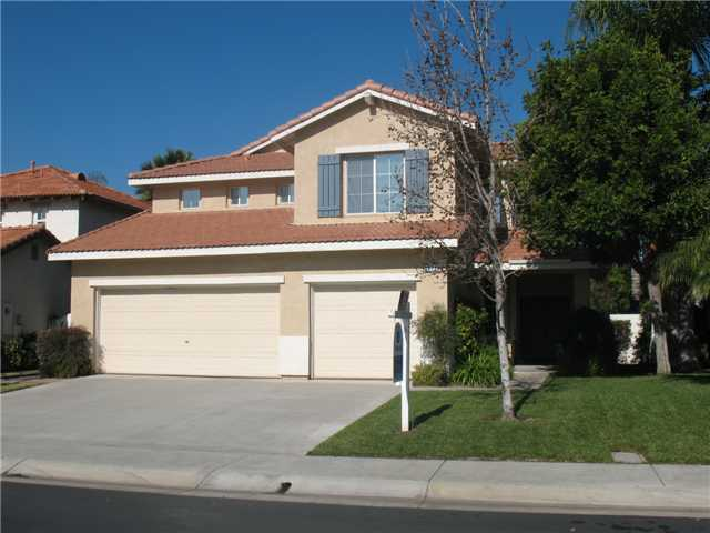 Main Photo: EAST ESCONDIDO House for sale : 5 bedrooms : 3072 Sprucewood Ln. in Escondido