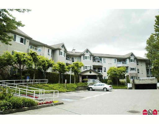 "Main Photo: 210 16137 83RD Avenue in Surrey: Fleetwood Tynehead Condo for sale in ""FARNWOOD"" : MLS®# F2912822"