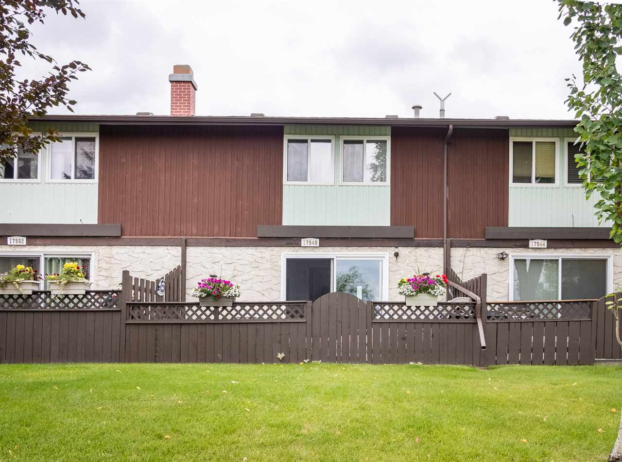 FEATURED LISTING: 17548 76 Avenue Edmonton