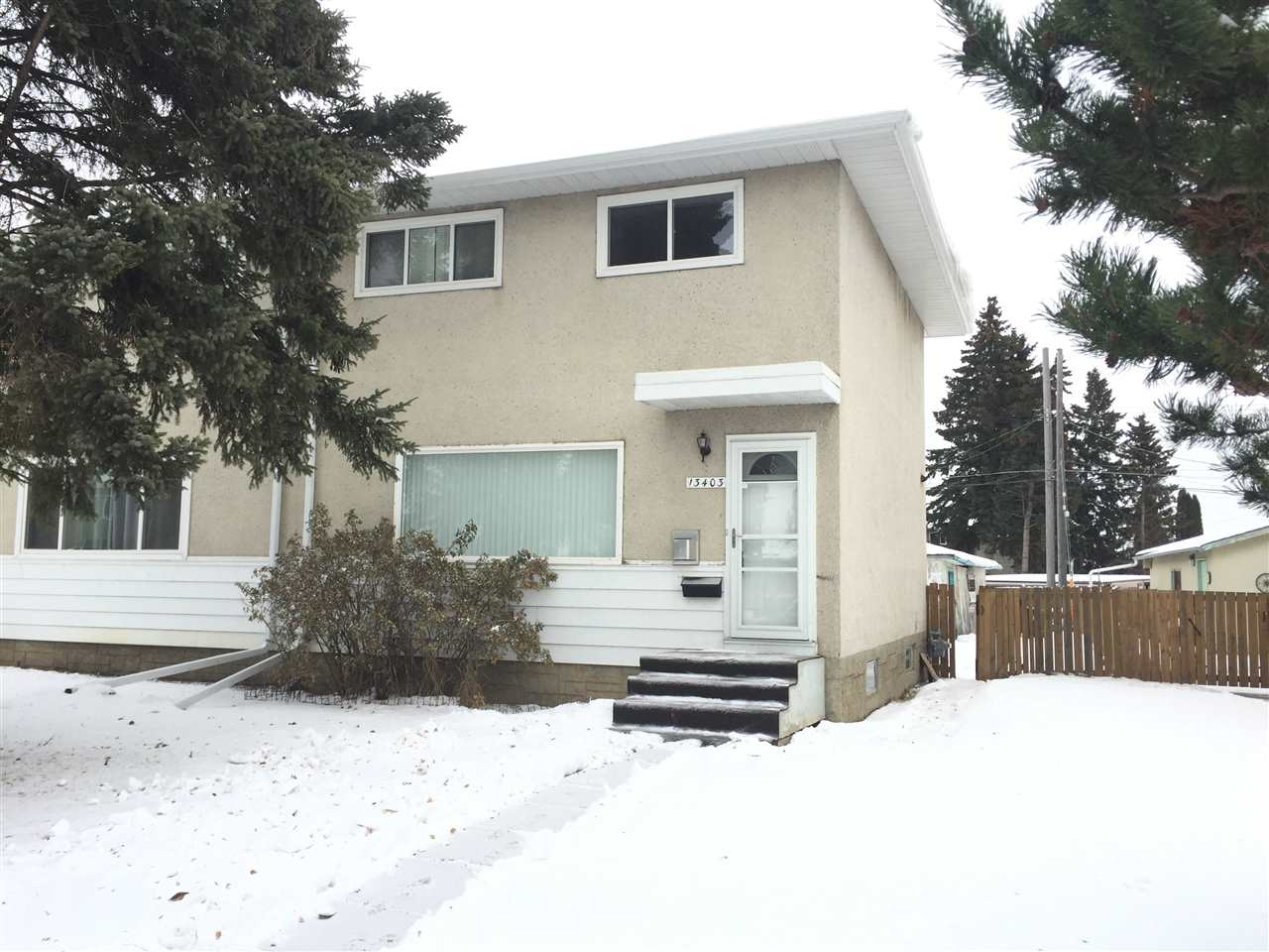 FEATURED LISTING: 13403 122 Street Edmonton